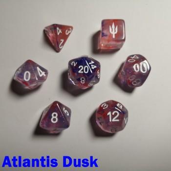 'Spirit Of' Atlantis - Atlantis Dusk