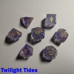 'Spirit Of' Atlantis - Twilight Tides