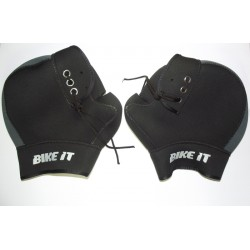 Pair of Neoprene Boxer Bar Muffs