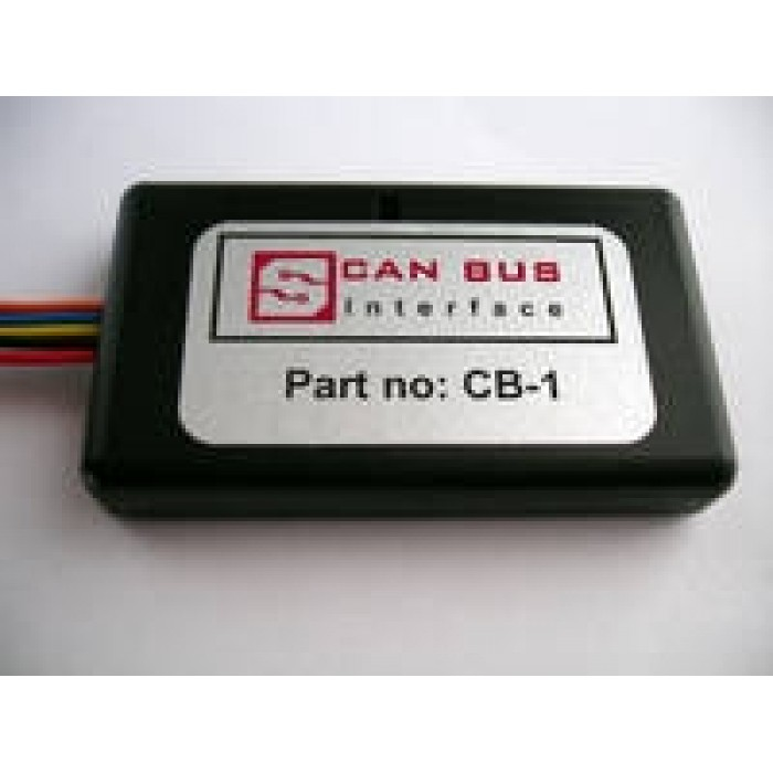 HUD speedometer & Canbus Interface Secondary Speedo Simple to fit