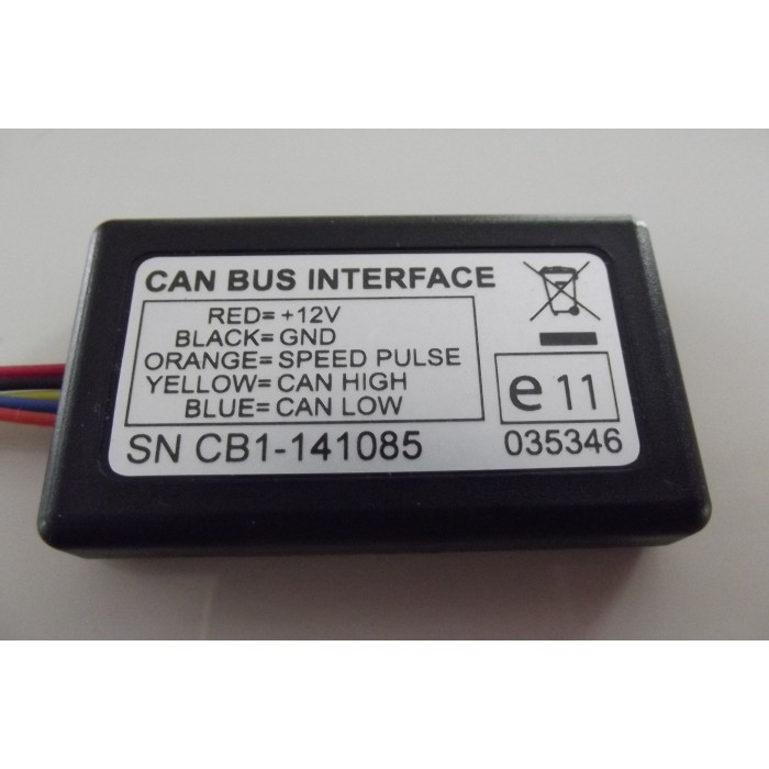 Canbus Interface Can Vss Adapter Vehicle Speed Sensor