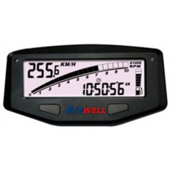 Ace 1550 Digital Dash