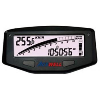 Ace 1550 Digital Dash