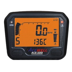 Ace 3252 Digital Dash