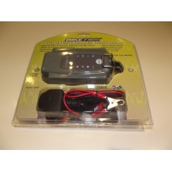 Automatic Battery charger all 12V lead acid & lithium batteries