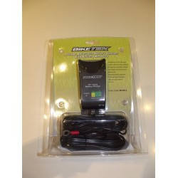 Battery charger all 12V lead acid & lithium batteries