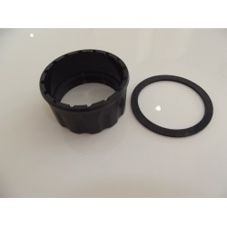 Fitting or Finishing sleeve for MD52 253 & 353