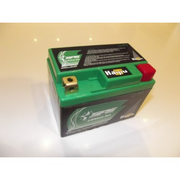 LIPO04A Replaces YTX4L-BS Lithium Ion Motorcycle Battery
