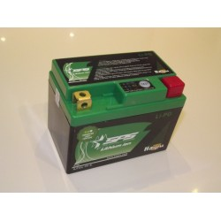 LIPO05A Replaces YTX5L-BS Lithium Ion Motorcycle Battery