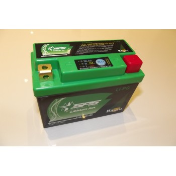 LIPO05B Lithium Ion Replaces YB4L-A YB4L-B YB5L-B 12N4-3B 12N5-3B 12N5.5-3B  Motorcycle Battery