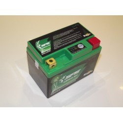 LIPO07A Replaces YTZ7S, YT6B - 3 & YTZ6S Lithium Ion Motorcycle Battery