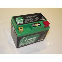 LIPO07B Replaces YTX7L-BS Lithium Ion Motorcycle Battery