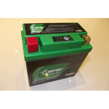 LIPO09C Replaces YB7-A YB9A-A YB9-B 12N7-4A 12N7-4B 12N9-4B-1 HVT-9 Lithium Ion Battery
