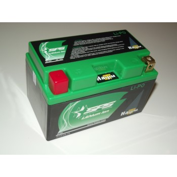 LIPO10A Replaces YTZ10S Lithium Ion Motorcycle Battery