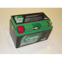 LIPO12B Replaces YTZ12S Lithium Ion Motorcycle Battery