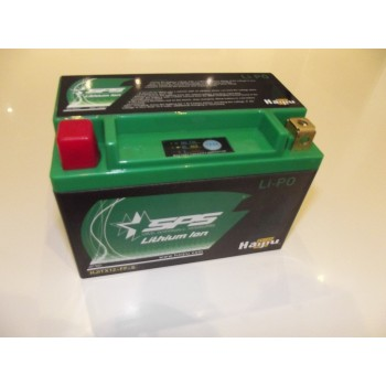 LIPO12C Replaces YTX12-BS Lithium Ion Motorcycle Battery
