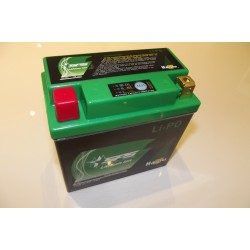 LIPO12E Replaces  YB10A-A2 YB12A-A YB12A-B YB12C-A 12N12A-4A-1 Lithium Ion Motorcycle Battery
