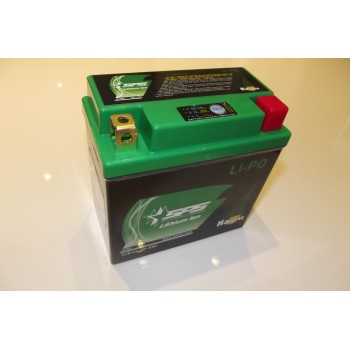 LIPO12F Replaces  YB10L-A2 YB10L-B YB10L-B2 YB12AL-A 12N10-3A-1 12N11-3A-1 Lithium Ion Motorcycle Battery