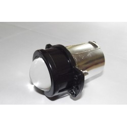 Miniature Projector Headlight