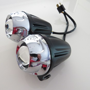 Photon Twin Projector Headlamps