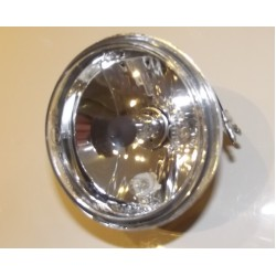 Replacement Lens for Dominator Headlight Clear