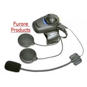 Sena SMH5 FM Helmet Intercom Bluetooth with FM Radio Tuner