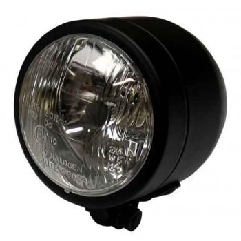 Single Dominator Headlamp - Black