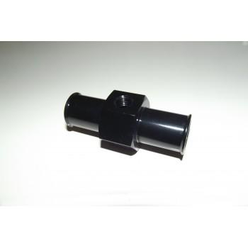 Temperature Sensor Adaptor Tube 22mm 27x1/8 NPT Tapered