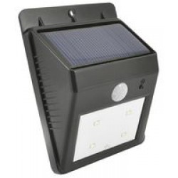 Solarcentre ECO Wedge Solar Motion LED Welcome Light