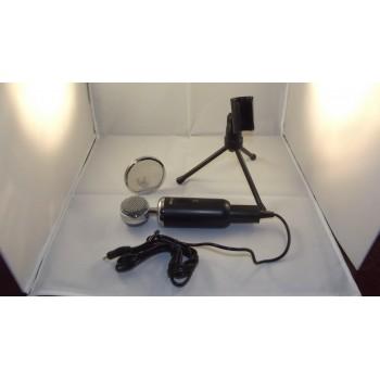 Trust Vintage Style Desktop Microphone