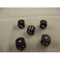 Weighted dice